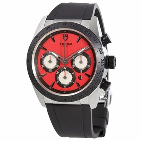Tudor 42010N-RDRS Fastrider Chrono Mens Chronograph Automatic Watch