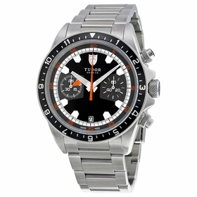 Tudor 70330N-95740 Heritage Mens Chronograph Automatic Watch