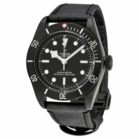 Tudor 79230DK-0004 Heritage Black Bay Mens Automatic Watch