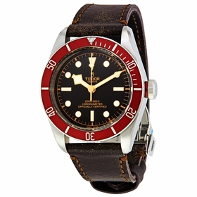 Tudor M79230R-0005 Heritage Black Bay Mens Automatic Watch
