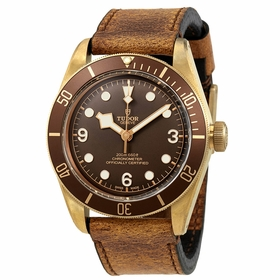 Tudor M79250BM-0001 Heritage Mens Automatic Watch