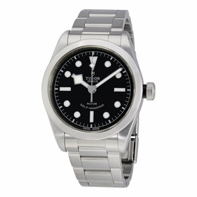 Tudor 79500-BKSS Heritage Mens Automatic Watch