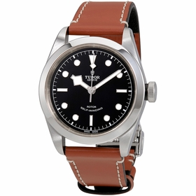 Tudor 79540-0003 Heritage Black Bay Mens Automatic Watch