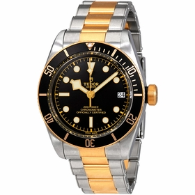 Tudor M79733N-0002 Heritage Mens Automatic Watch