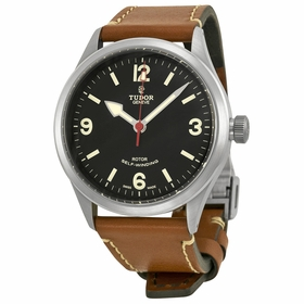 Tudor 79910 Heritage Ranger Mens Automatic Watch