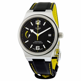 Tudor M91210N-0002 North Flag Mens Automatic Watch