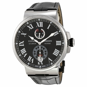 Ulysse Nardin 1183-122/42 V2 Marine Chronometer Mens Automatic Watch