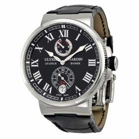 Ulysse Nardin 1183-126/42 Marine Chronometer Mens Automatic Watch