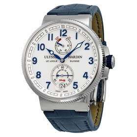 Ulysse Nardin 1183-126/60 Marine Chronometer Mens Automatic Watch