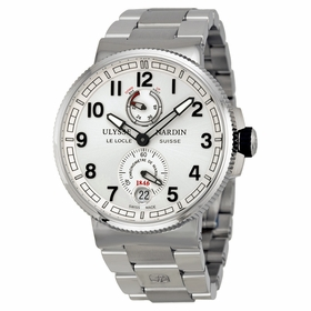 Ulysse Nardin 1183-126-7M/61 Marine Mens Automatic Watch