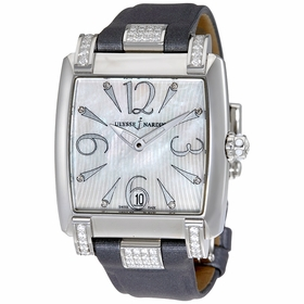 Ulysse Nardin 133-91c/691 Caprice Ladies Automatic Watch