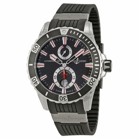 Ulysse Nardin 263-10-3/92 Maxi Marine Diver Mens Automatic Watch
