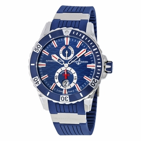 Ulysse Nardin 263-10-3/93 Maxi Marine Diver Mens Automatic Watch