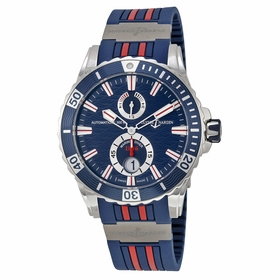 Ulysse Nardin 263-10-3R/93 Maxi Marine Mens Automatic Watch
