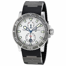 Ulysse Nardin 263-33-3 Maxi Marine Diver Mens Automatic Watch