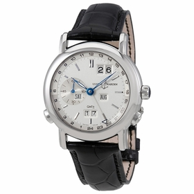 Ulysse Nardin 320-22 GMT Perpetual Mens Automatic Watch