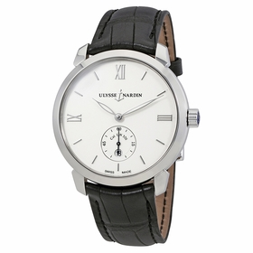 Ulysse Nardin 3203-136-2/30 Classico Mens Automatic Watch