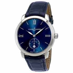 Ulysse Nardin 3203-136-2/33 Classico Mens Automatic Watch