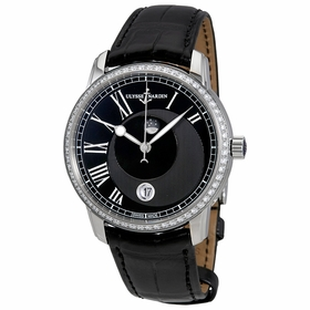 Ulysse Nardin 8293-122B-2/422 Classico Luna Mens Automatic Watch