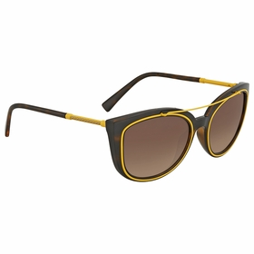 Versace VE4336 108/13 56  Ladies  Sunglasses