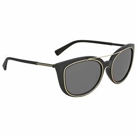Versace VE4336 GB1/87 56  Ladies  Sunglasses