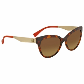 Versace VE4338 524413 57  Ladies  Sunglasses