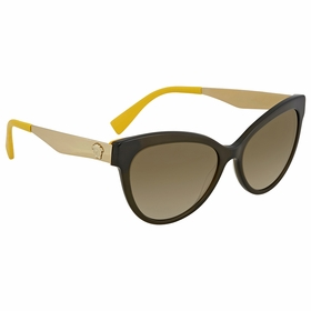 Versace VE4338 524613 57  Ladies  Sunglasses