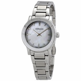 Versace VQA080017 Acron Ladies Quartz Watch