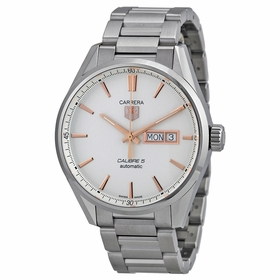 Tag Heuer WAR201D.BA0723 Carrera Mens Automatic Watch