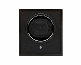 Wolf Black Lacquered Cub Winder 460470