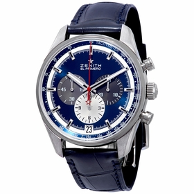 Zenith 03.2040.400/53.C700 Chronograph Automatic Watch