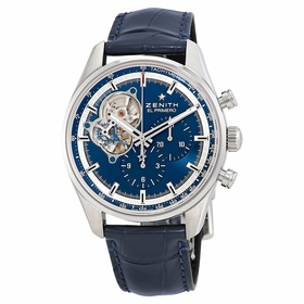 Zenith 03.20416.4061/51.C700 Chronograph Automatic Watch