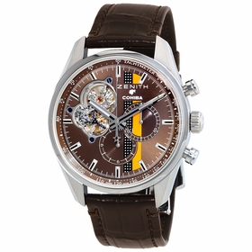 Zenith 03.2047.4061/76.C494 Chronograph Automatic Watch