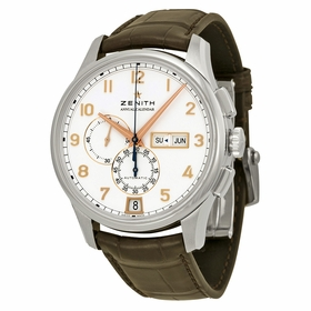 Zenith 03.2072.4054/01.C711 Chronograph Automatic Watch