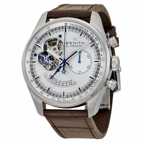 Zenith 03.2080.4021/01.C494 Chronomaster Open Power Reserve Mens Chronograph Automatic Watch