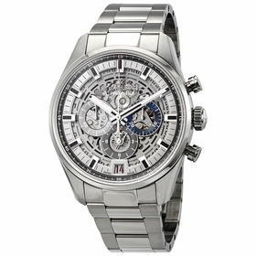 Zenith 03.2081.400/78.M2040 Chronograph Automatic Watch