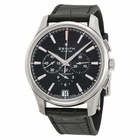 Zenith 03.2110.400/22.C493 Chronograph Automatic Watch