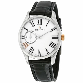 Zenith 03.2302.681/33.c714 Captain Ultra Thin Ladies Automatic Watch