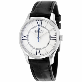 Zenith 03.2310.679/38.C714 Heritage Ultra Thin Ladies Automatic Watch