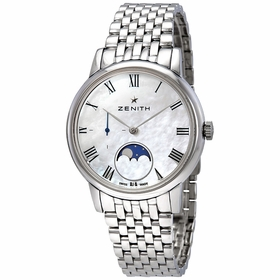Zenith 03.2320.692/81.M2320 Elite Ladies Automatic Watch