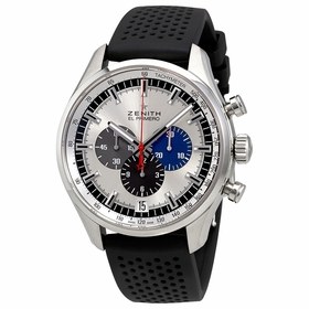 Zenith 03.2520.400/69.R576 Chronograph Automatic Watch