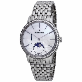 Zenith 16.2320.692/80.M2320 Elite Ladies Automatic Watch
