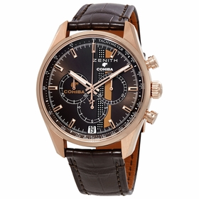 Zenith 18.2041.400/76.C795 Chronograph Automatic Watch