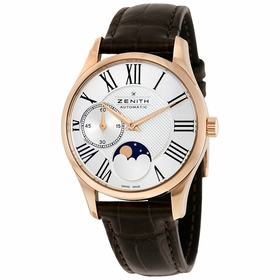 Zenith 18.2310.692/02.C709 Heritage Ultra Thin Lady Moonphase Ladies Automatic Watch