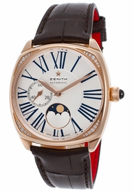 Zenith 22.1925.692/01.C725 Heritage Star Moonphase Ladies Automatic Watch