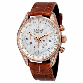 Zenith 22.2151.400/81.C709 Chronograph Automatic Watch