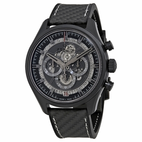 Zenith 49.2520.400/98.R578 Chronograph Automatic Watch