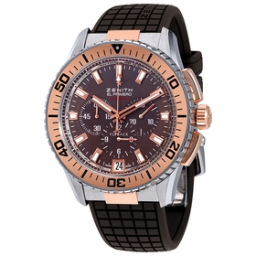 Zenith 51.2061.405/75.R516 Chronograph Automatic Watch