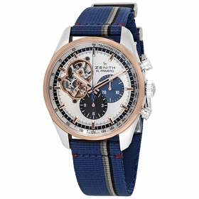 Zenith 51.2080.4061/69.C802 Chronograph Automatic Watch