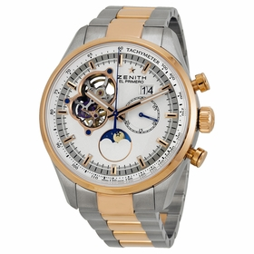 Zenith 51.2160.4047/01.M2160 Chronomaster Grande Date Mens Chronograph Automatic Watch